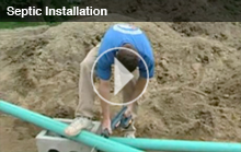 Educational Videos About Your Septic System - Septic Installation